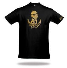 In Memoriam Heinz Erhardt Designer und Gedenk T-Shirt von Wizuals  XS-5XL