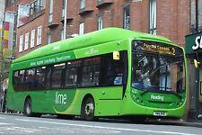 Reading Buses YN14MYB Bus Photo Ref P1423