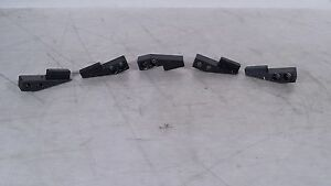 MAZAK TOOLING KEY WEDGE MB **LOT OF 5**
