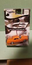 2005 HOT WHEELS G MACHINES 1967 GTO Orange