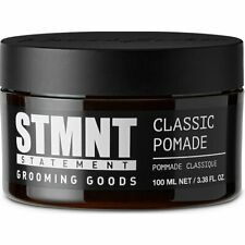 Sexy Hair Concepts STMNT Mens Grooming Goods Classic Pomade - 3.38 oz