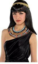 Woman Cleopatra Goddess Egyptian Queen Costume Collar