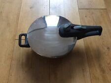 VonShef 3 Litre Pressure Cooker