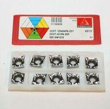 10 pack Factory Sealed TOOL-FLO 641332FN4C INSERT FLPL-332FGP50C