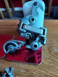 suntour road bike derailleur front and rear