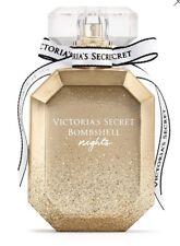 Victoria's Secret BOMBSHELL NIGHTS Eau De Parfum ~ 1.7 fl oz