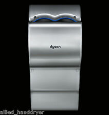 DYSON Airblade dB AB-14 Hand Dryer Steel-Gray Polycarbonate ABS 110V/120V