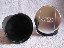 Audi s-line cenicero | Chrome-Ashtray | nuevo | a3 s3 a4 s4 a5 s5 a6 s6 a7 q3