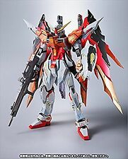 New! BANDAI Metal Build Destiny Gundam Heine Action Figure F/S from Japan