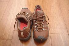 NWOT NEW Teva Ossagon Sports Hiking Travel Leather Shoes EU42