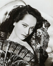 10 x Merle Oberon UNSIGNED photographs - Anglo-Indian actress - OFFER #2