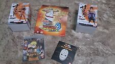 Naruto Shippuden: Ultimate Ninja Storm 3 Collector's Edition Playstation 3 PS3
