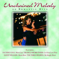 Unchained Melody: 20 Romantic Hits