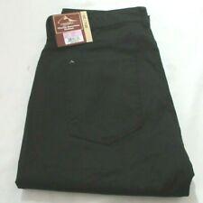 Denali Classic American Flex Waist Black Men Pants 32 X 32