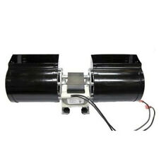 EcoChoice Pellet Stove Electric Convection Blower for Cab50 & PS50 SRV7000-108