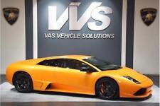 Lamborghini Murcielago LP640 Coupe 6.5 Auto Petrol