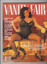 1x Magazine - Vanity Fair -  February 1994 - Roseanne Barr Arnold - Cover - Sexy