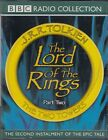 Lord Of The Rings The Two Towers Part 2 4 Cassette Audio Book Radio Cast Drama