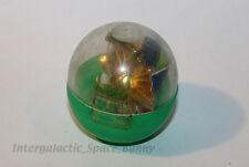 1980's Popy Gashapon Die-Cast Senta Metal Ship in Egg Chogokin Godaikin
