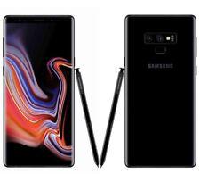 "Samsung Galaxy Note 9 Dual SIM, Nero, 6.4"", 128GB - 6GB, Garanzia Ufficiale"