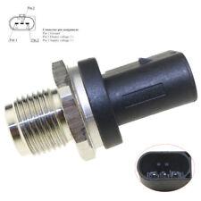 0061536528 Common Rail Fuel High Pressure Sensor For MERCEDES BENZ SMART 3.0 3.2