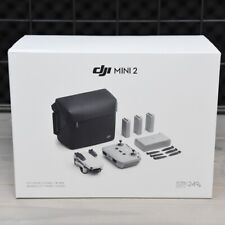 DJI Mini 2 - Fly More Combo. Brand New