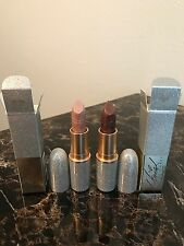 Mac Mariah Carey All I Want and I Get So Ooc Lipstick Duo Set LE 100% Auth