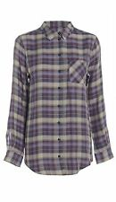 Dorothy Perkins Cotton Long Sleeve Tops & Shirts for Women