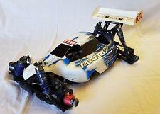 CEN Matrix Pro Buggy Kit Factory race edition RC Nitro Car 1:8 Rara introvabile