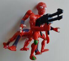 Masters of the Universe vintage Modulok action figure MotU Mattel