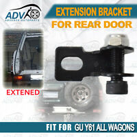 Rear Door Bracket For Nissan Patrol GU Series 1 2 3 4 5 6 7 and 8 Y61 All Wagons
