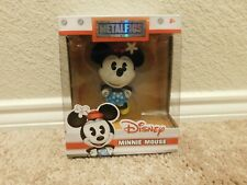 New listing Brand new Disney Minnie Mouse Metalfigs heavy metal collectible figure