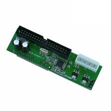 New PATA IDE to Serial ATA SATA Adapter Converter Card for 3.5/2.5 HDD DVD US