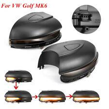 For VW Golf MK6 GTI 6 R20 MKVI Touran Dynamic Blinker LED Turn Signal Light 2019