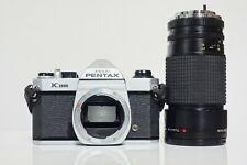 📷 Works - Pentax K1000 + 35 - 200 mm