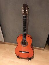 Flamenco Guitar Guitarra Flamenca    HERMANOS CONDE