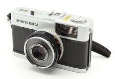 Olympus Vintage Camera