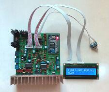 AM RADIO BAND DIGITAL LCD DDS TRANSMITTER 20 WATT PEP