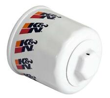 K&N Oil Filter - Racing HP-1008 fits Smart Fortwo 1.0 (451),1.0 Turbo (451)