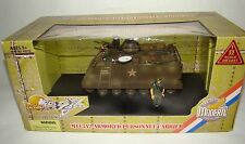 1:32 Ultimate Soldier Diecast U.S Vietnam M113A2  Armored Personnel Carrier APC