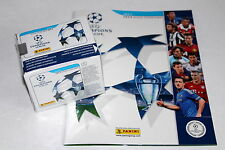 Panini CHAMPIONS LEAGUE 2012/2013 12/13 - 1 x DISPLAY BOX + ALBUM MINT!