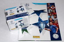 Panini CHAMPIONS LEAGUE 2012/2013 12/13 - 1 x DISPLAY BOX + ALBUM MINT!