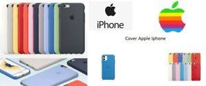 Cover Custodia Originale Apple Iphone 6 7 8 Plus SE  X XS MAX XR 11 12 PRO Mini