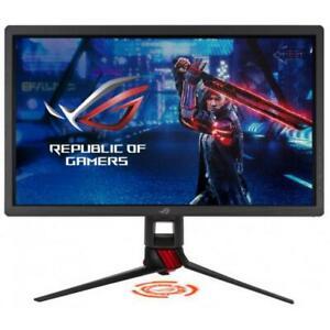 ASUS XG27UQ 27inch ROG Strix IPS 4K G-Sync 144Hz DSC Gaming Monitor