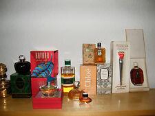 Reines Parfum extrait PAKET Poison, Rochas Femme Mystere, Anais, Piguet  AKTION!