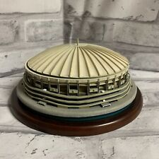 Danbury Mint The Kingdome NFL Seattle Seahawks Stadium Collection