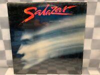 SALAZAR Self Titled s/t SHRINK LP Record Album Vinyl
