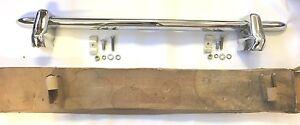 1953 Dodge Grille Decklid Protector, NEW OLD STOCK 1450372! Original MoPar !
