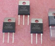 PHILIPS BYU 72-100 ULTRA FAST RECOVERY DOUBLE RECTIFIER DIODES ( Qty 10 )  NEW