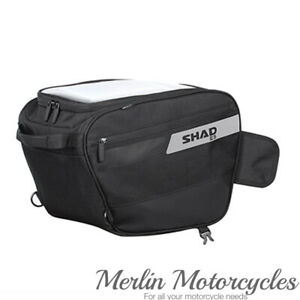 Shad SC25 Scooter Tunnel Bag 25 Litres X0SC25 - Next Day Delivery